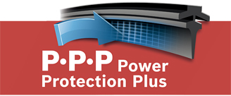 新開発のポリマーコーティング P・P・P