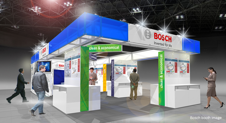 Exhibition Booth Japan : Automotive engineering exposition event information