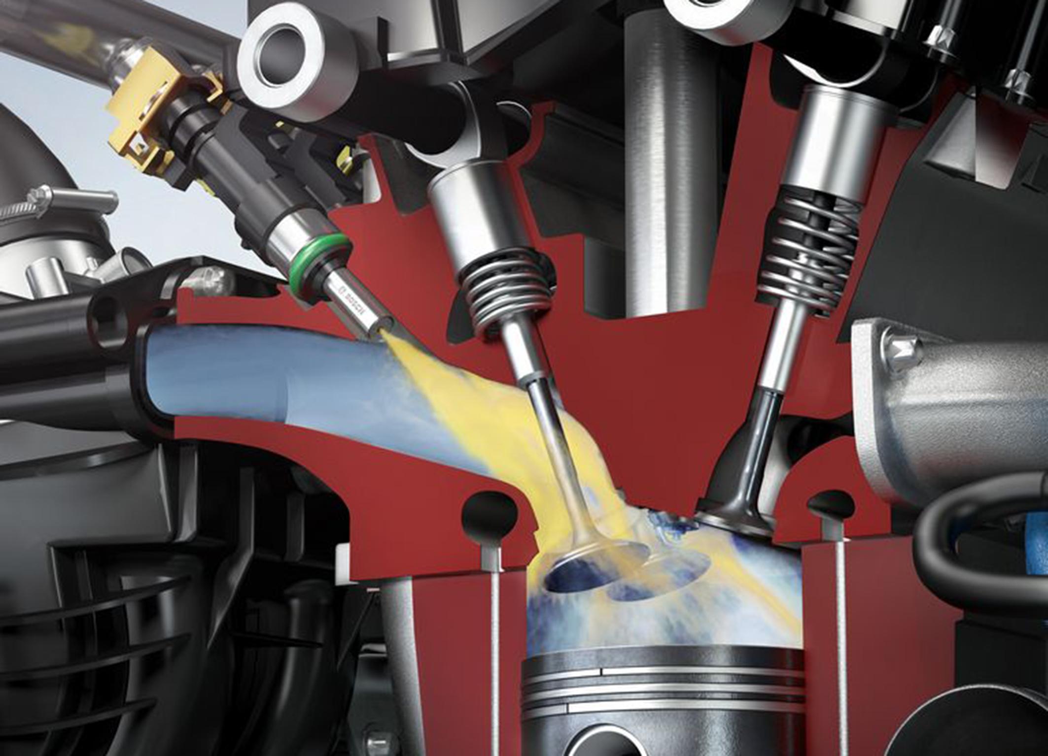 Bosch compact ガソリン燃料噴射システム 直噴システム市場の成長